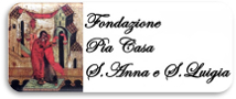Fondazione Pia Casa S. Anna e S. Luigia Logo